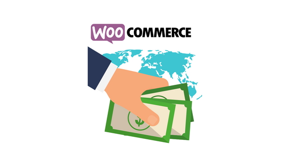 WooCommerce Base Location