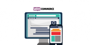 woocommerce prepare stores front-end