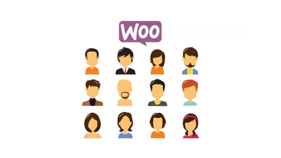WooCommerce user roles