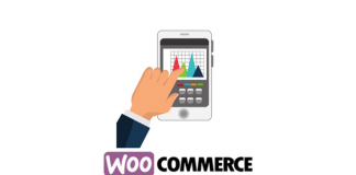 mobile apps increase productivity woocommerce store
