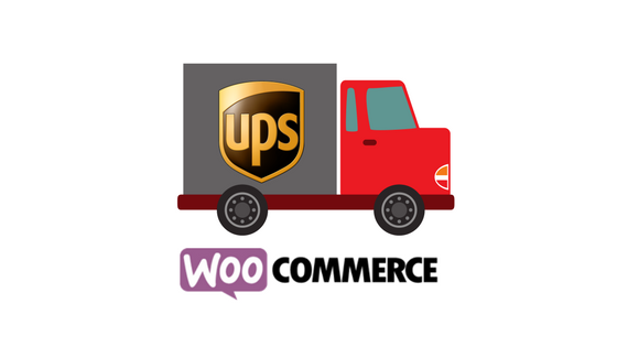 woocommerce plugin setup ups shipping
