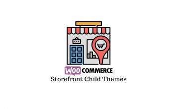 Best WooCommerce Storefront Child themes