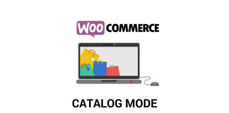 free WooCommerce Catalog Mode plugins