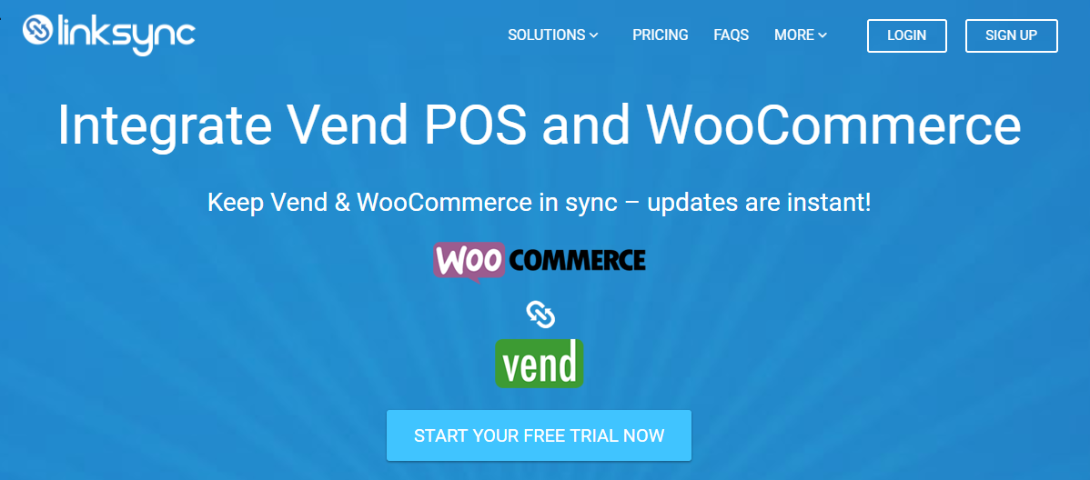 Image for WooCommerce Linksync integration