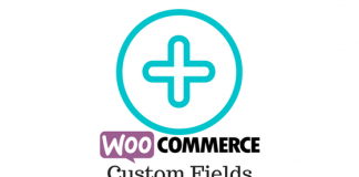 Header image for WooCommerce Custom Fields