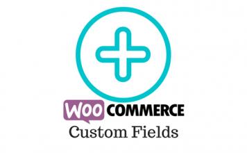 Header image for WooCommerce Custom Fields