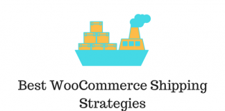 Blog header image for WooCommerce shipping strategies