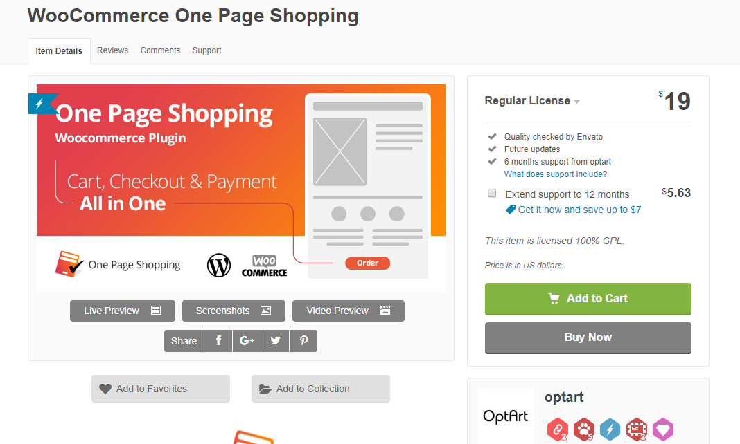 woocommerce one page checkout for better conversions