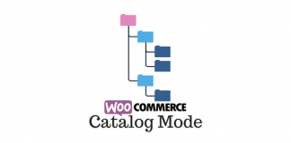 Header image for WooCommerce Catalog Mode