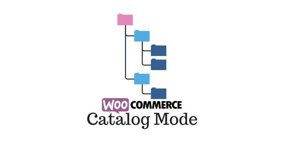 Header image for WooCommerce Catalog Mode