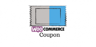 Header image for WooCommerce coupon
