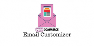 Header image for WooCommerce Email Customizer
