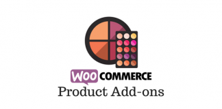 Header image for WooCommerce Product Addons