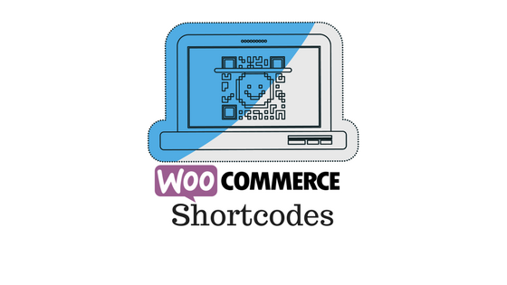 Header image for WooCommerce shortcodes