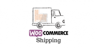 Header image for WooCommerce Shipping