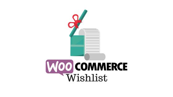 Header image for WooCommerce wishlist