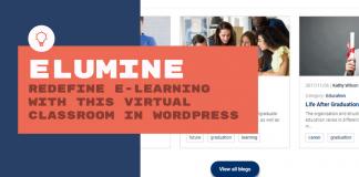 eLumine theme