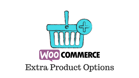 Header image for WooCommerce extra product options