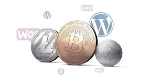 Cryptocurrency Plugin WordPress