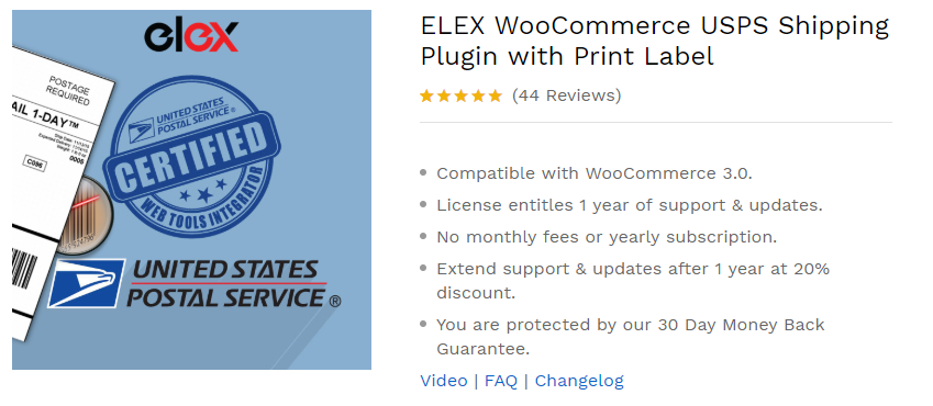 5 Best WooCommerce USPS Plugins for Real-time Rates and Label
