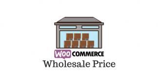 Header image for Wholesale price WooCommerce Plugins