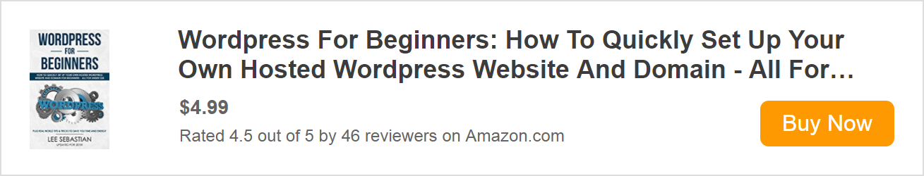 beginner's handbooks to kickstart wordpress