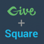 GiveWP Square Logo