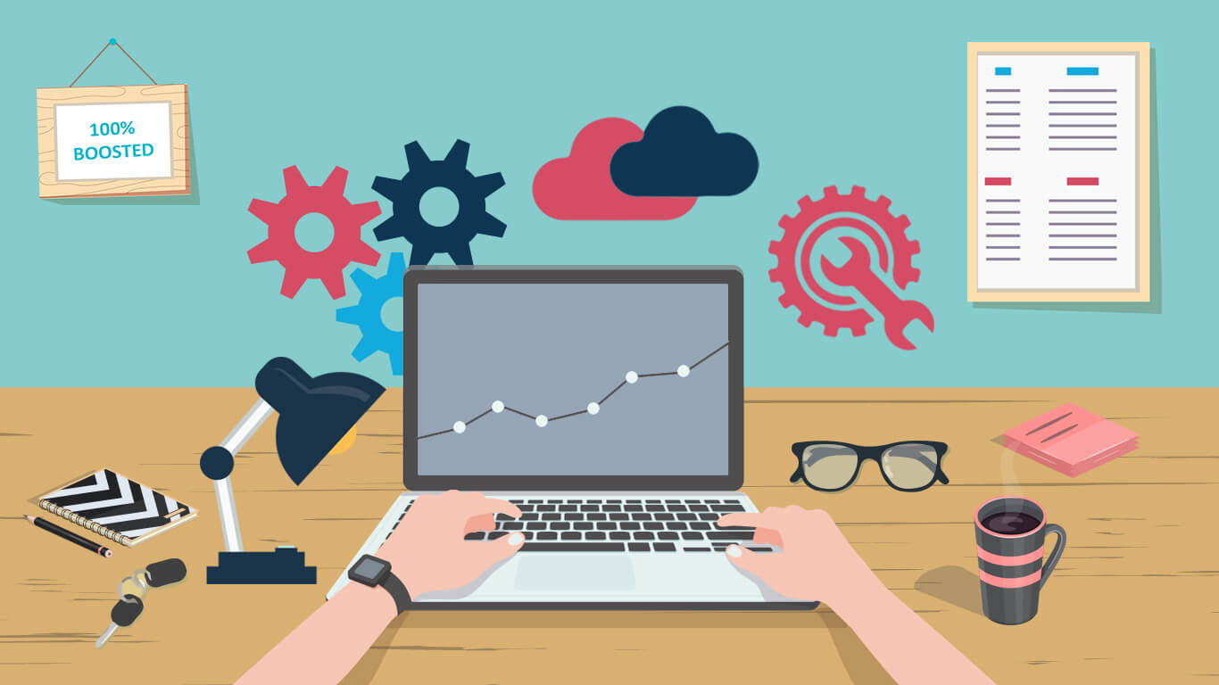 Optimize WordPress