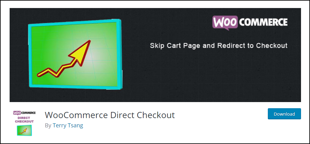 WooCommerce Skip Cart Page | WooCommerce Direct Checkout Plugin