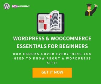 PDF eBook WordPress WooCommerce