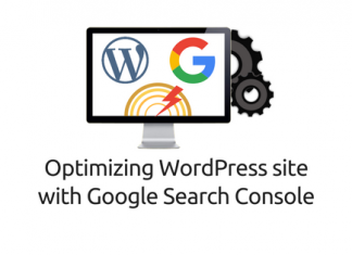 Optimizing WordPress site with Google Search Console - LearnWoo