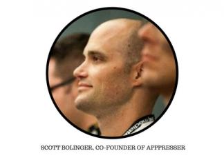 Scott Bolinger