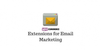 Header image for WooCommerce Email Extensions