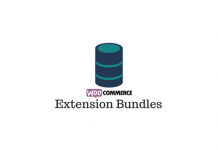 Header image for WooCommerce Extension Bundles
