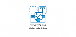WordPress Website Builders