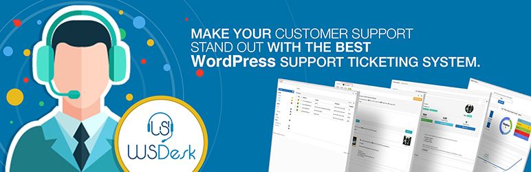 wordpress support plugins