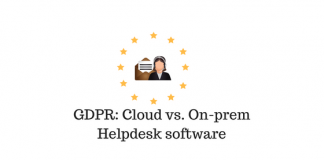 Header image for GDPR Compliance article