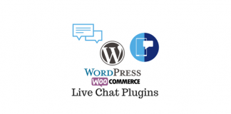 Header image for live chat plugins