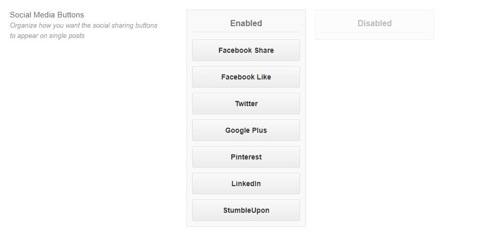 screenshot of Schema WordPress SEO Theme