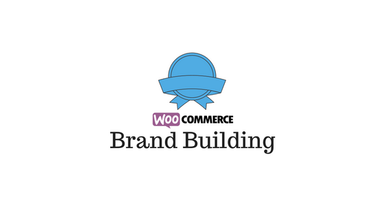 Header image for WooCommerce store brand building