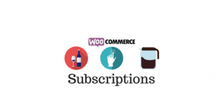 Header image for WooCommerce subscriptions plugin