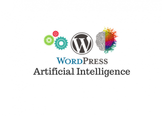 Header image for WordPress Plugins Artificial Intelligence