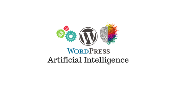 Header image for WordPress Plugins Artificial Intelligence