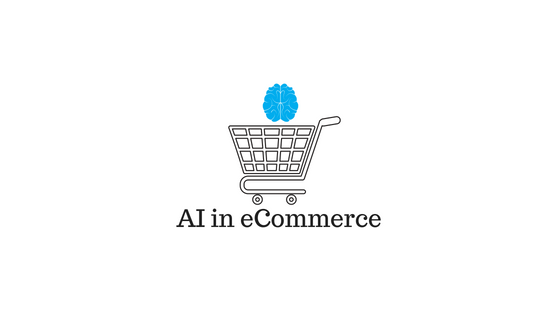 Header image for Artificial Intelligence in eCommerce