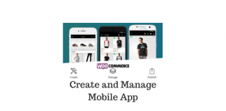 Header image for WooCommerce Mobile App Builder article