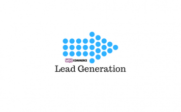 header image for WooCommerce Lead Generation