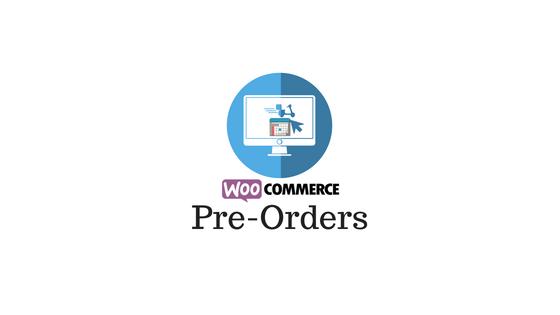 Header image for WooCommerce Pre-orders