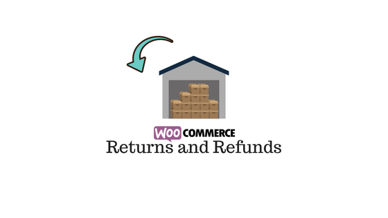 Header image for WooCommerce Returns and Refunds