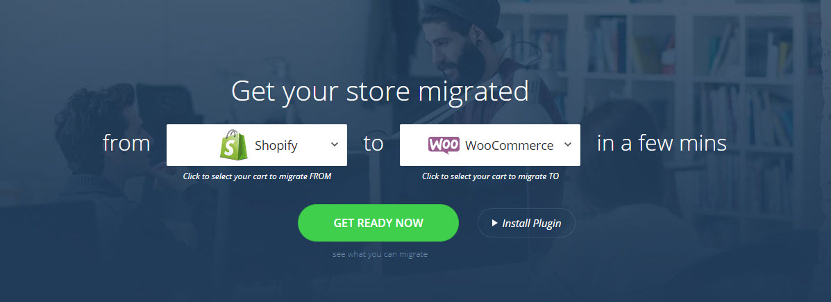 How to Migrate your Online Store from Shopify to WooCommerce