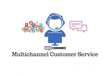 Header image for multichannel customer service for WooCommerce